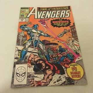 Avengers 313