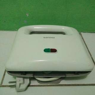 Toaster Philips HD2393