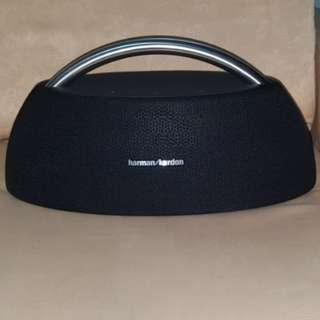 BRAND NEW Harman Kardon Bluetooth Go + Play Speaker