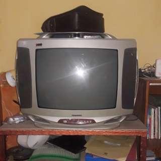 TV polytron