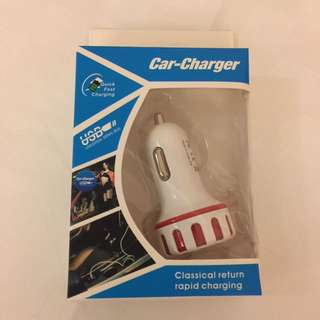 Car Charges