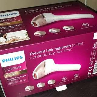 Philips IPL Lumea Prestige