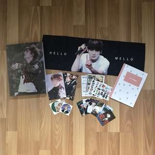 [wts] bts fansite goods