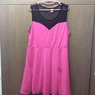 H&M Pink Dress 👗