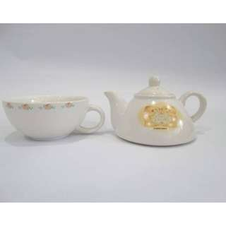 Forever Friend Tea Cup (NO BOX)