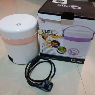 Rice cooker traveller merk Oxone