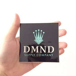 Sticker Diamond Supply Co.