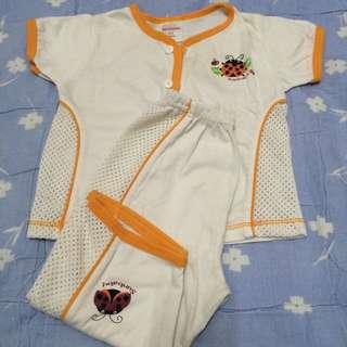 SUN😀BABY Baby Suit