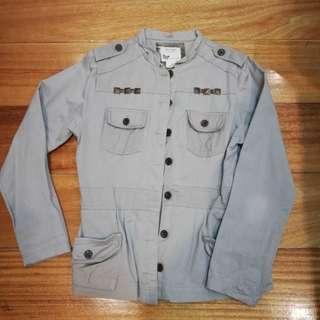 REPRICED Brown Jacket