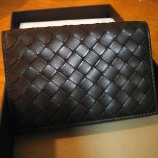 全新BOTTEGA VENETA BV Card Holder/ Card Case