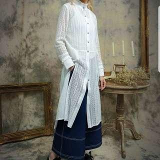 Rococo  蕾絲恤衫
