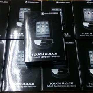 M7 Japan Touch Race 9 units offer price!