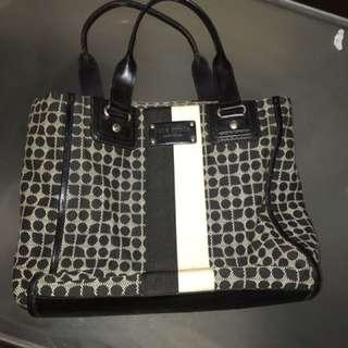 Pre Loved Original Kate Spade Bag