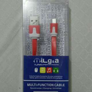 iLink Mini USB Flat Cable