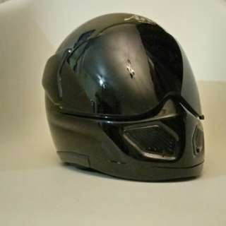 Arai OW Black with visor