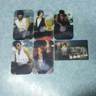 Yumsan photos (6 pieces)