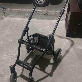 Mamba Stroller