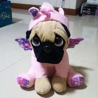 Unicorn Pug 🐶😍