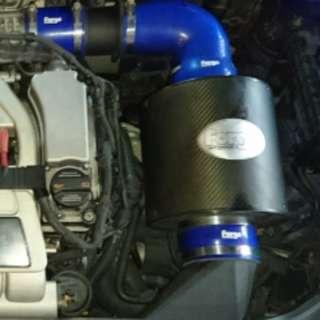 FORGE intake Golf R32