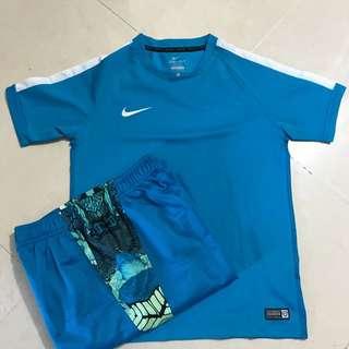 Nike 套裝 (正品)