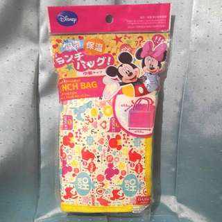 Thermal Mini Lunch Bag Disney