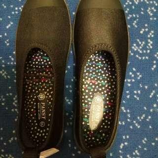 日本製輕量鞋