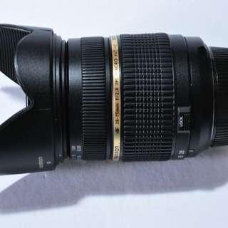 Tamron SP AF 28-75mm 2.8 Lens