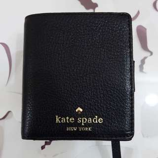 Kate spade wallet class a