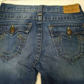 TRUE RELIGION jeans for kids