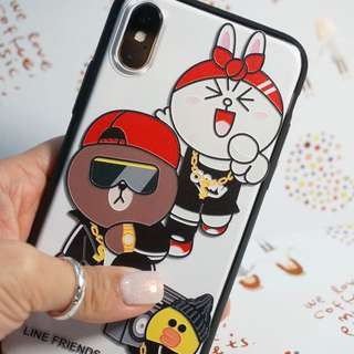 iPhone X手機殼(iPhone X Case)