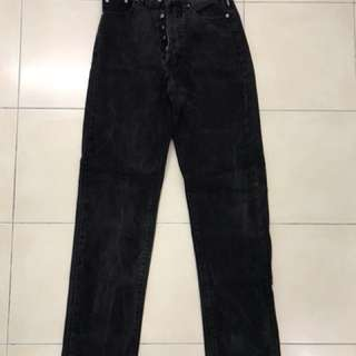 Versace jeans size 28
