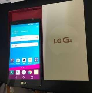 109%new. LG-G4.