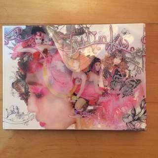 Girls' Generation TTS - Twinkle [1st Mini Album]