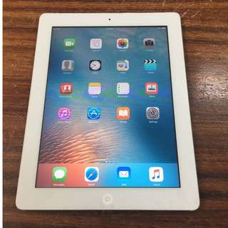 Apple IPad 2 (WIFI) 16GB White