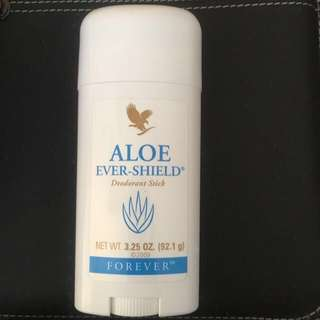 Aloe Ever Shield Deodorant - Forever Living Products