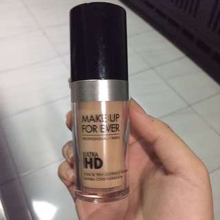 Makeup forever foundation shade 235