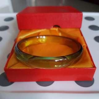 Glass Bangle ( 琉璃手环)