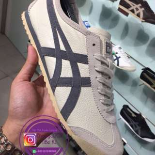 New Arrival Onitsuka Tiger Mexico66