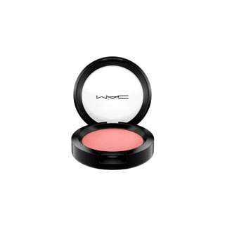 MAC Sheertone Shimmer Peachykeen