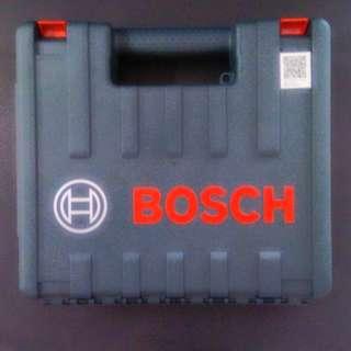 Stanley Hammer Drill & Bosch Cordless Drill