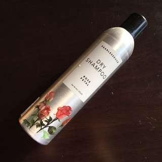 Dry shampoo - pearlessence (rose petal)
