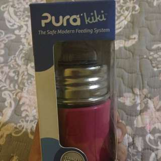 Purakiki Bottle