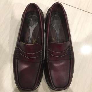 Sepatu Kulit Rockport Size 8 1/2