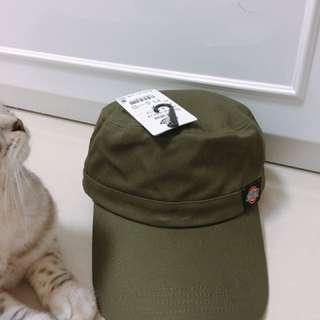 日版 Dickies 帽