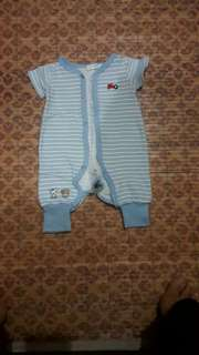 New Baby Sleepsuits