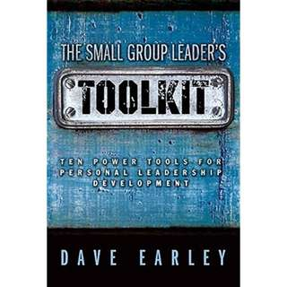 The Small Group Leader's Toolkit