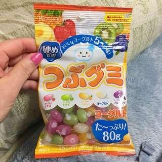 購自日本 糖果