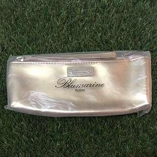 全新Blumarine 化妝袋