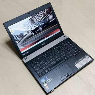 🚚 14.1吋 ACER 8473TG i5二代2410M / nVidia 獨顯 WXGA 高亮度LED 鏡面寬螢幕 筆電!!