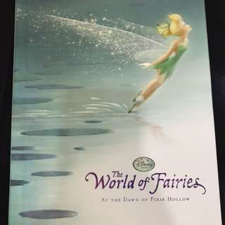 World of fairies